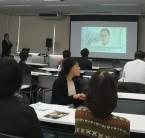 高知県災害弱者支援センター設立への第一歩を踏み出す~高知県産学官民連携センター・ココプラで活動成果発表~