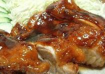鶏照り焼き1
